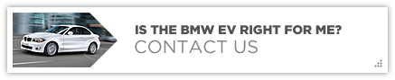 Learn more about the BMW ActiveE Electric Car