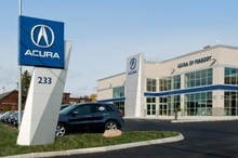 About Us | Acura of Peabody | Lyon-Waugh Automotive Group